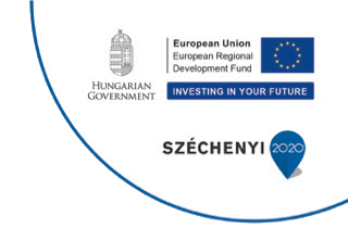 Hungarian Government | European Union | European Regional Development Fund | Investing in Your Future | Széchenyi 2000